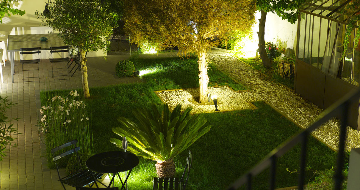 Chambre d h tes du jardin villa du square for Villa du jardin wedding